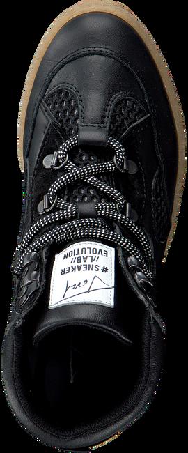 TORAL Baskets 12199 en noir  - large