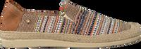 LA SIESTA Espadrilles 51158 en marron  - medium