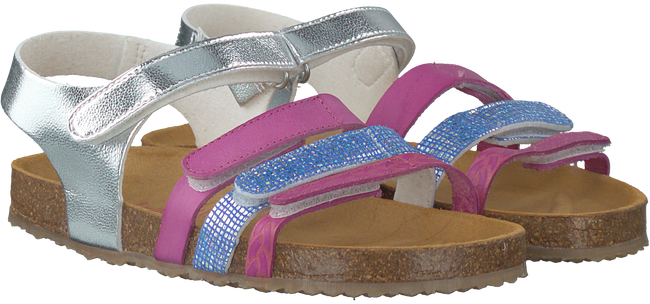 Roze DEVELAB Sandalen 48110  - large