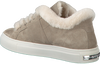 Beige KENNEL & SCHMENGER Sneakers 14050  - small