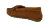 cognac MINNETONKA shoe 400  - small