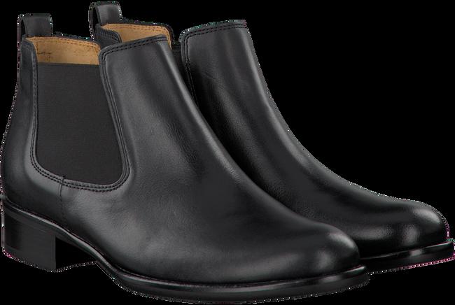 Zwarte GABOR Chelsea boots 31.640  - large