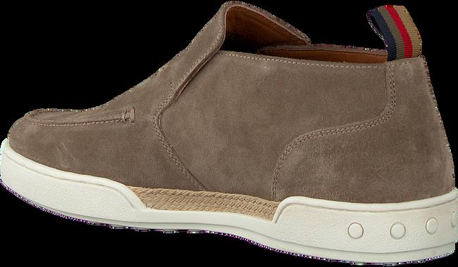 MAZZELTOV Chaussures à enfiler 51126 en beige  - large
