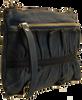 HISPANITAS Pochette 14079 en bleu - small