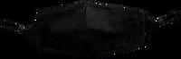OMODA Foulard 18614 en noir  - medium