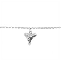 Zilveren ATLITW STUDIO Armband SOUVENIR BRACELET TOOTH - medium