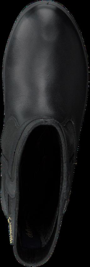DUBARRY Bottes hautes ROSCOMMON en noir - larger