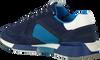 Blauwe SCOTCH & SODA Lage sneakers VIVEX  - small