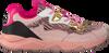 VINGINO Baskets basses MILA en rose  - small