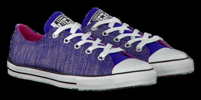 CONVERSE Baskets AS EAST COASTER SHINE en violet - large