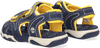 TIMBERLAND Sandales ADVENTURE SEEKER 2 STRAP KIDS en bleu - small