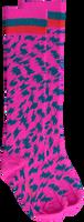Roze LE BIG Sokken PETRONELLA KNEE HIGH  - medium