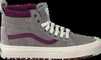 Grijze VANS Sneakers UA SK8-HI MTE WOMEN  - medium