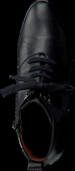 Zwarte HISPANITAS Enkellaarsjes MIA-M  - large