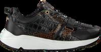 Groene FRED DE LA BRETONIERE Lage sneakers 101010148  - medium