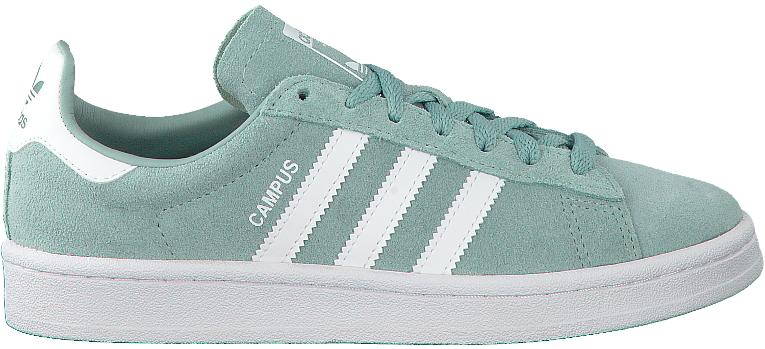 buy popular 041d5 48818 J Groene Campus Sneakers Omoda Adidas be Erwrqt6