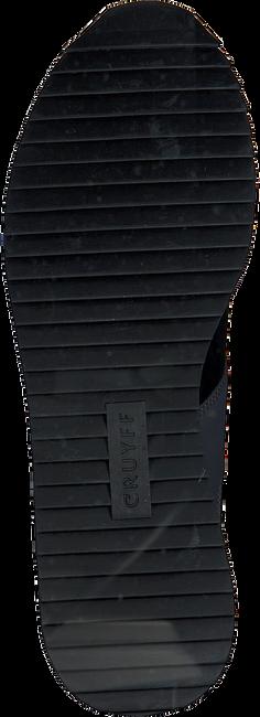 CRUYFF CLASSICS Baskets basses COSMO en noir  - large