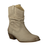 SPM Bottines 5313198 en beige - small