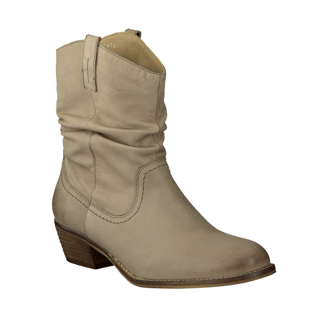 SPM Bottines 5313198 en beige - large