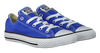 CONVERSE Baskets AS SEAS OX KIDS en bleu - small