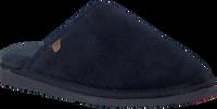Blauwe WARMBAT Pantoffels CLASSIC  - medium