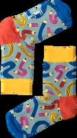 HAPPY SOCKS Chaussettes KIDS PEN en bleu  - medium