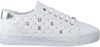 Witte GUESS Lage sneakers GLADISS  - small