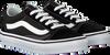 VANS Baskets VAV00W9T6BT en noir - small