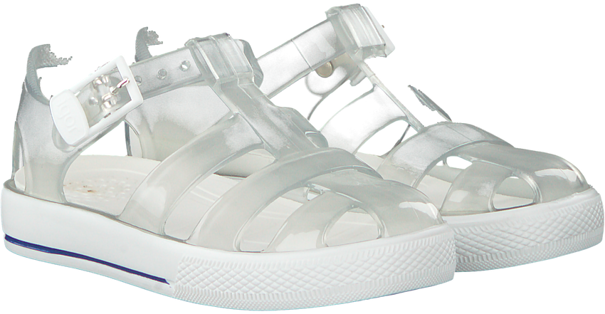IGOR Sandales S10107 en blanc - larger