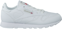 Witte REEBOK Sneakers CLASSIC LEATHER KIDS - medium