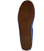 CLIC! Ballerines CL8153 en bleu - small
