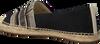 MICHAEL KORS Espadrilles KENDRICK SLIP ON en beige  - small