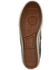 POLO RALPH LAUREN Chaussures à lacets VAUGHN en gris - small