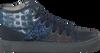 BANA&CO Baskets 45780 en bleu - small