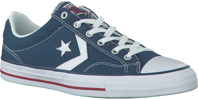 CONVERSE Baskets STARPLAYER en bleu - large