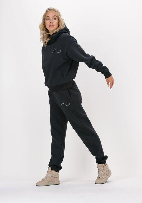 Zwarte CATWALK JUNKIE Sweater SW THE NEW POWERSUIT - large