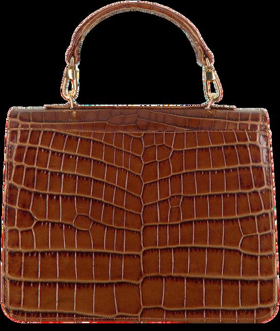 UNISA Sac bandoulière ZGASOL en marron  - large