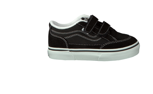 Zwarte VANS Sneakers BEARCAT KIDS  - large