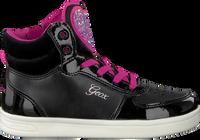 Zwarte GEOX Sneakers J844ME - medium