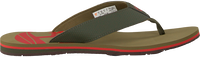 groene TIMBERLAND Slippers WILD DUNES SYNTH M THO  - medium