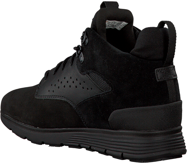 TIMBERLAND Bottillons KILLINGTON HIKER CHUKKA KIDS en noir - large