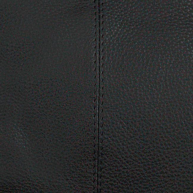 Zwarte DEPECHE Schoudertas 14236  - large