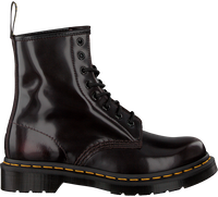 Rode DR MARTENS Veterboots 1460 W - medium