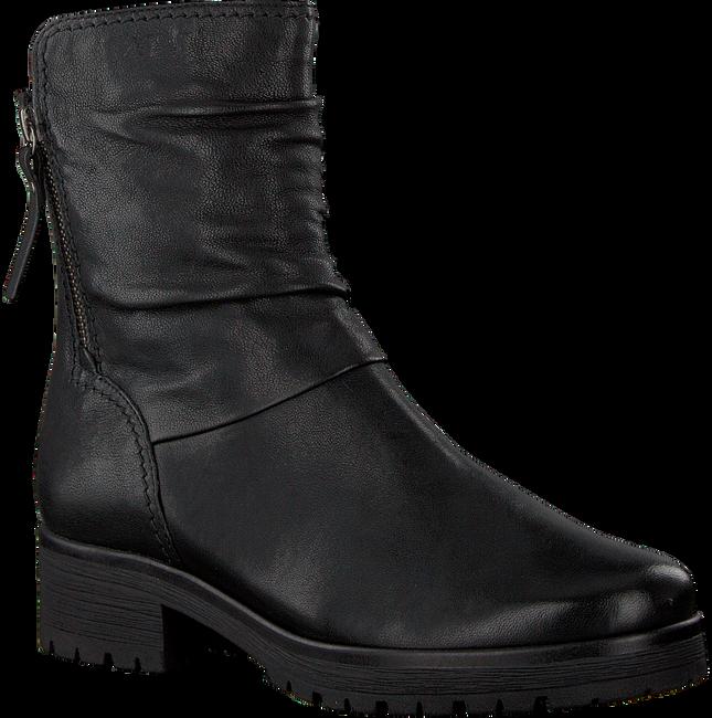 GABOR Biker boots 92.092.27 en noir - large