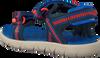 TIMBERLAND Sandales PERKINS ROW WEBBING SNDL en bleu - small