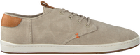 HUB Chaussures à lacets CHUCKER 2.0 en beige  - medium