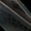LOULOU ESSENTIELS Sac bandoulière 06POUCH en vert  - small