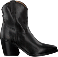 VIA VAI Bottines BLAKE en noir  - medium