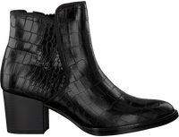 GABOR Bottines 890 en noir  - medium