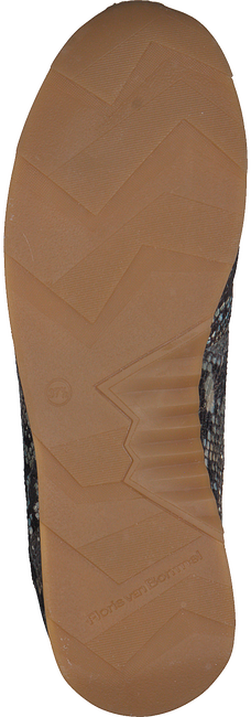 Bruine FLORIS VAN BOMMEL Lage sneakers 85279  - large